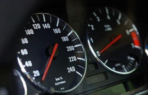 ANNEAUX CHROME ENTOURAGE COMPTEUR VITESSE JAUGE CADRAN pour BMW E53 X5 00-2006 M
