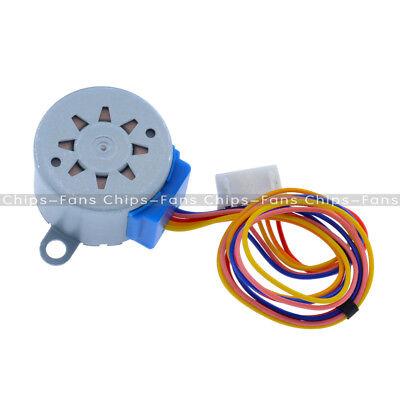 Gear Stepper Motor DC 5V 4 Phase Step Motor Reduction Step Motor For Arduino UK