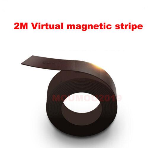 2m Virtual Magnetic Stripe Wall for XIAOMI Mi Roborock Vacuum Cleaner Accessory