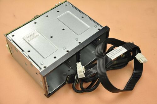 HP DL385 G7 Server Optional Second 8-bay SFF Drive Cage Kit 607248-B21