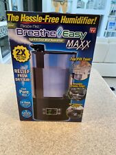 Miracle Mist Breathe Easy Humidifier |