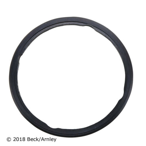 Engine Coolant Thermostat Gasket Beck//Arnley 039-0104