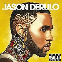 Tattoos-von-Derulo-Jason-CD-Zustand-gut