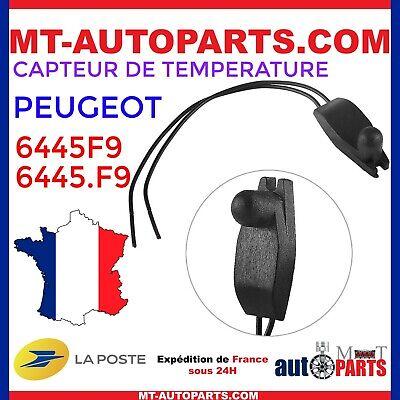 Capteur de température Sonde pour Peugeot 407 neuf Rétroviseur extérieur