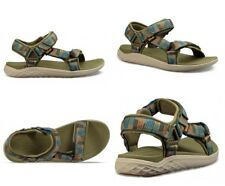 4a268934c689fe item 6 TEVA TERRA-FLOAT 2 UNIVERSAL NICA AVOCADO   CORAL SAND WOMENS SANDALS  SIZE 8 US -TEVA TERRA-FLOAT 2 UNIVERSAL NICA AVOCADO   CORAL SAND WOMENS ...