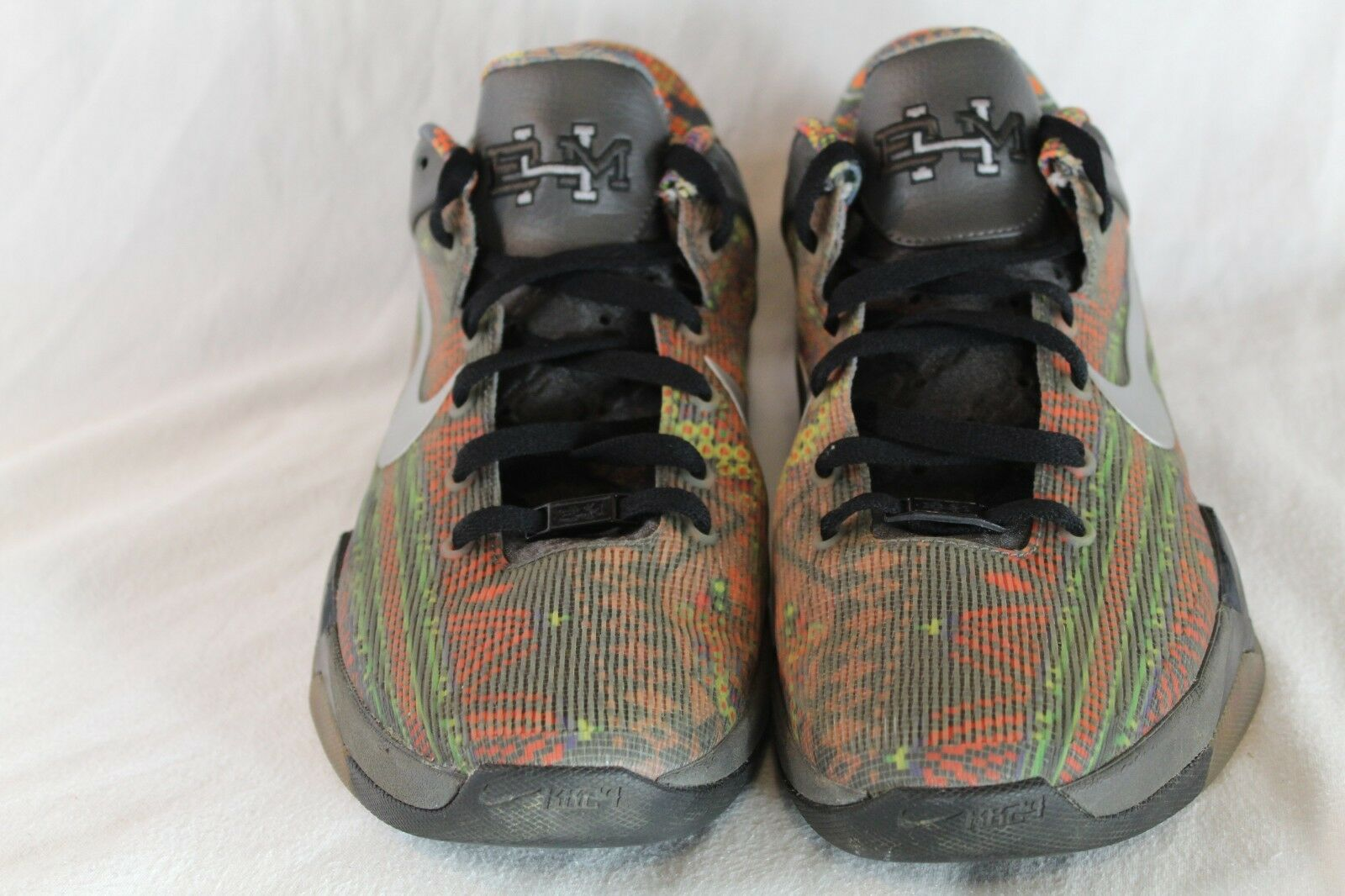 40f7d6614c Nike Kobe VII System BHM Size 11 530961-001 Pre-Owned 7 Zoom  ntalgh2617-Athletic Shoes. Nike Air Max 270 Mens ...