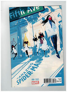 AMAZING-SPIDER-MAN-18-Pascal-Campion-NYC-Variant-Cover-2015-Marvel-Comics