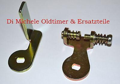 Mischrohr DCOE,IDF,IDA Grösse F41 Original-Weber f Vergaser 1-4 Stück Mischrohre
