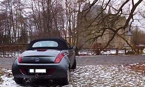 Caricamento dell immagine in corso Ford-Street-Ka-Cabrio-Cappotta -in-tessuto-Riferimento- 823965422e53