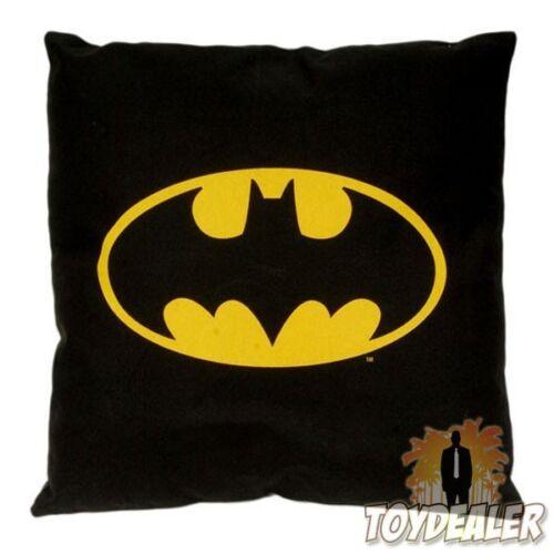 Classic Logo DC Comics Suphelden Supherhero Justice Kissen Cushion 40x40cm