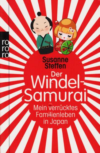 1 von 1 - *o- Der WINDEL-Samurai - von Susanne STEFFEN tb (2013)