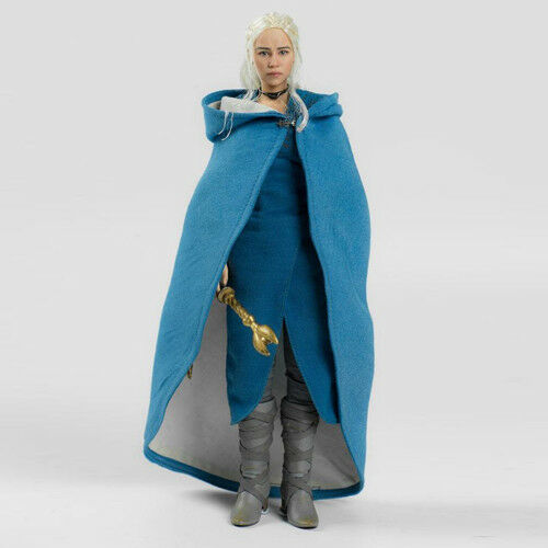 GAME OF THRONES - Daenerys Targaryen 16 Action Figure 12 Three Zero