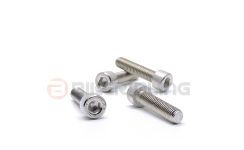 BMW R1100GS 1994 stainless steel top yoke handlebar clamp motorcycle mount bolts