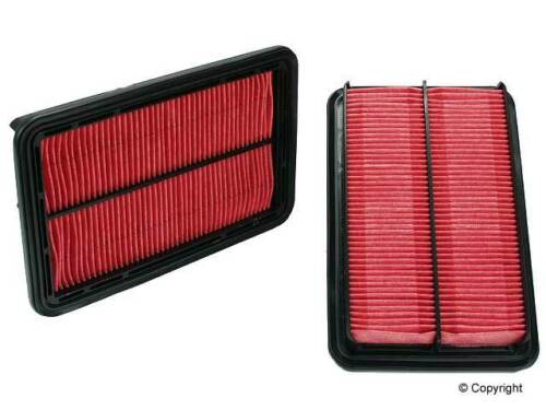 OPparts 12832012 Air Filter