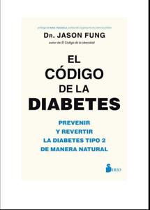 libro de diabetes por el dr