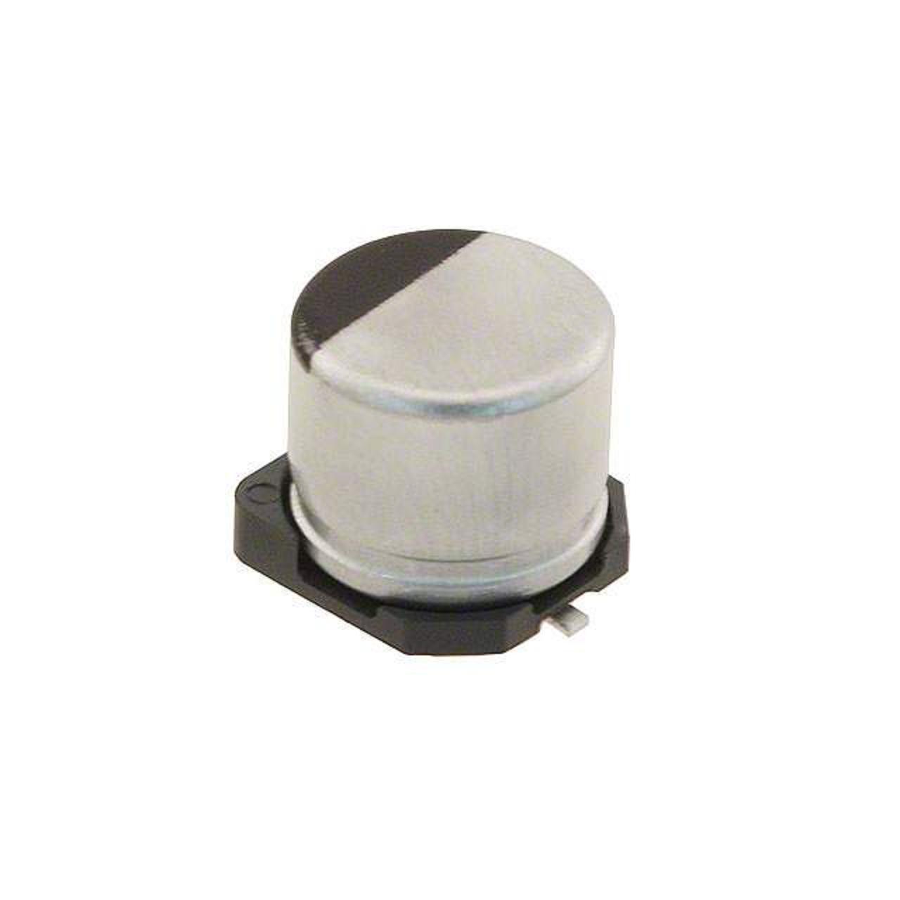 4mm 105 ° C New #bp 10 PCs Nichicon SMD condensador Elko 4,7uf 50v 5x5