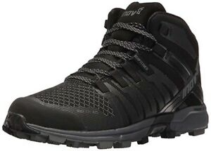 Running Details Women's Shoes Roclite About 5 9 Trail Size Inov Blackgrey 8 325 ALqc3j45R