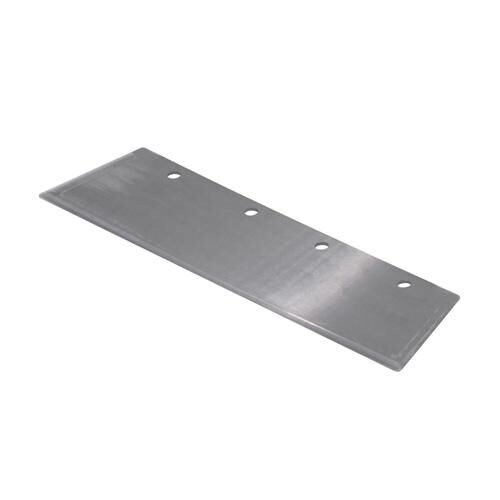200mm Floor Wall Steel Scraper Blade Cleaning Renovation Remove Decorating