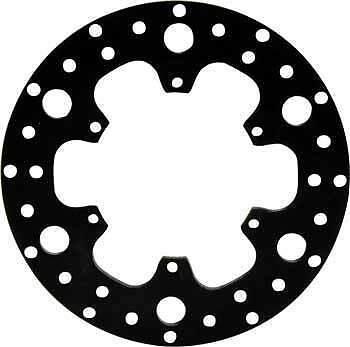 Wilwood 160-2084 Sprint//Mod Drilled Steel Rotor 11 x .310-3 on 5.00