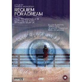 Requiem For A Dream (DVD, 2001)