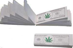 100-Dollar-Nota-Design-Cicche-Filtro-6-Libri-300-Roaches-Miglior-Prezzo