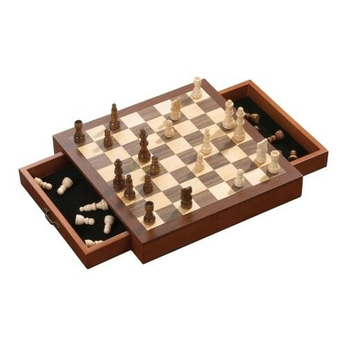 Chess - Chess Cassette - Standard - Width Ca. 31 Cm