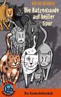 Die Katzenbande auf heißer Spur von Käthe Recheis (2016, Taschenbuch)