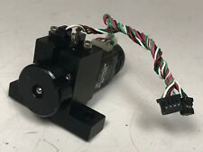 Hybrid Stepper Motor Linear Actuator With Rotary Encoder 9mm Motorized Micrometer