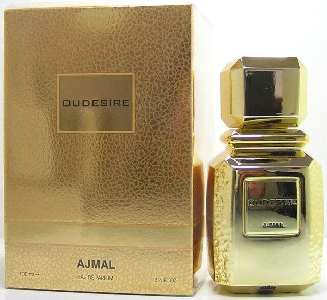 Ajmal Oudesire Eau De Parfum 100ml Günstig Kaufen Ebay