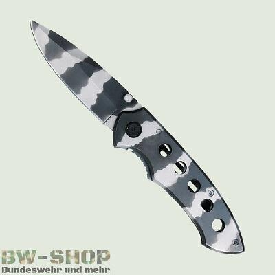 Coltellino Bw Tarn Nuovo Con Clip Polizia Militare Coltello Security-mostra Il Titolo Originale Pulizia Della Cavità Orale.