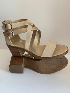 SO by Kohl's Sandals Shoes Ladies Size