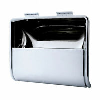Freightliner Chrome Upper Cb Radio & Storage Trim