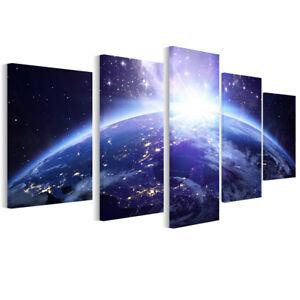Leinwand Bilder Erde - Foto, Bild, Wandbilder fürs Wohnzimmer B5D68 ...