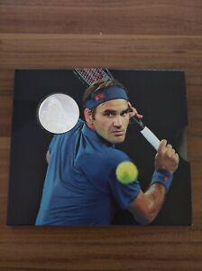 Roger-Federer-Folder-Silber-Muenze-20-Fr-Coin-uncirculated-silver-0-835