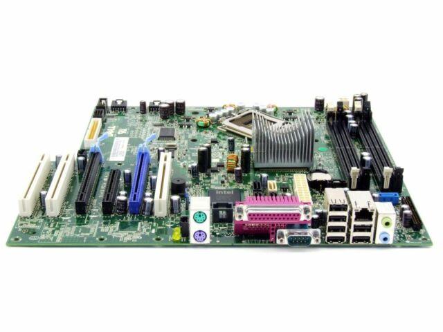 Dell Precision T3400 0TP412 System Board Motherboard Intel Socket/Socket 775