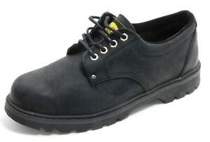 300 Chaussures en Cuir à Lacets Basses Homme Bottes Buffalo 45