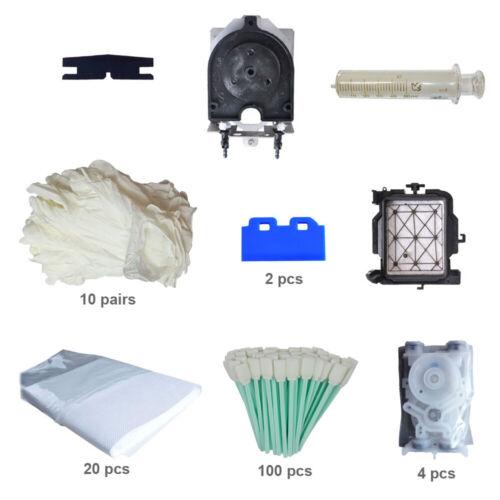 Cleaning Kit Maintenance Kit Tool for Roland RA-640 RE-640 VS-640 VS-300i VS-540