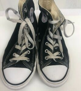 converse youth size 2
