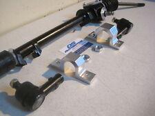 Mk1 mk2 Escort Rs2000  Quick Left Hand Drive Steering Rack 2.4 Ratio Package