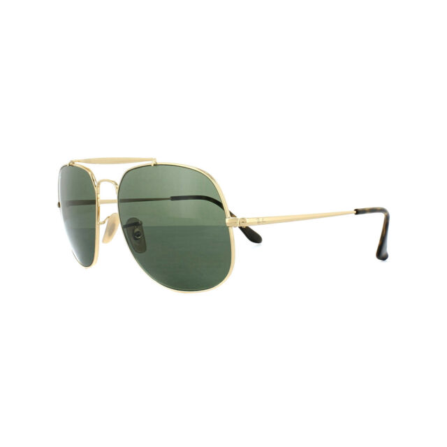 ed90b7cb5a3 Sunglasses Ray-Ban The General Rb3561 001 57 for sale online