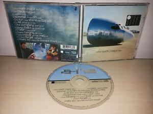 A-HA-MINOR-EARTH-MAJOR-SKY-CD