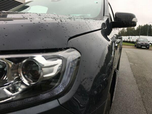 Ford Ranger 2,0 EcoBlue Wildtrak Rap Cab aut. - billede 5