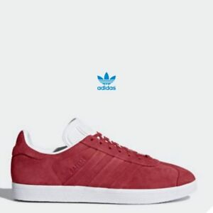 more photos 42bd9 589e8 Image is loading Adidas-Originals-Gazelle-Stitch-Turn-Shoes-BB6757-Athletic-