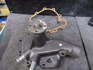 7-1242 GMC Pompa Acqua , Riprodotto da Freccia 230900