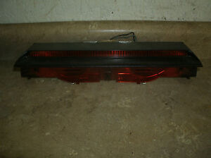94 99 cadillac deville oem third brake light ebay. Black Bedroom Furniture Sets. Home Design Ideas