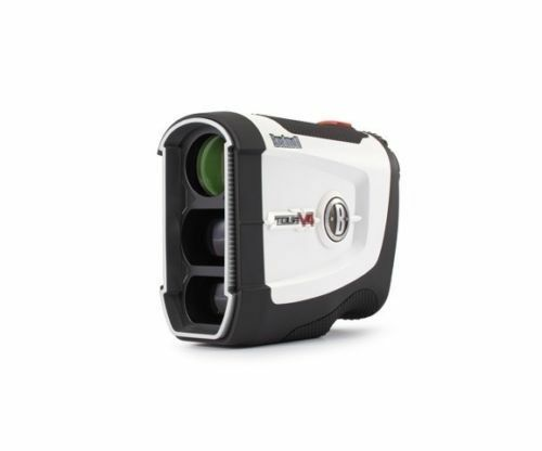 Entfernungsmesser Golf Bushnell Tour V3 : Bushnell tour v laser entfernungsmesser weiss günstig kaufen ebay