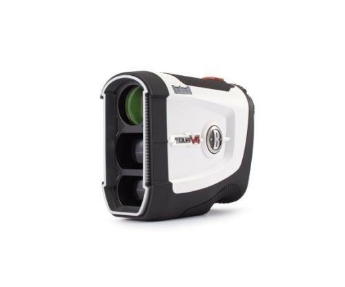 Bushnell tour v laser entfernungsmesser weiss ebay