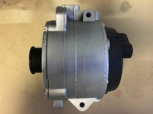 ALTERNATOR-Water-Cooled-Porsche-Cayenne-955-4-5-PETROL-TURBO-S-Delphi-190-AMP