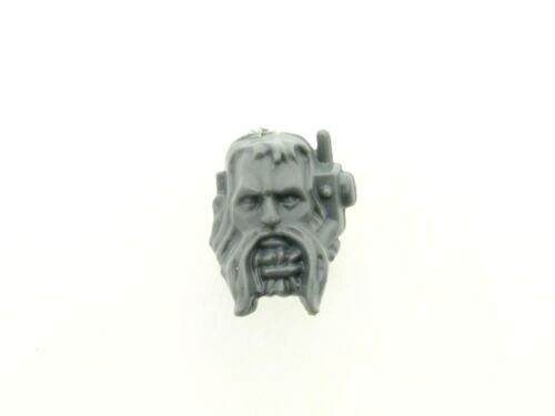 Head 4 *BITS Space Wolves