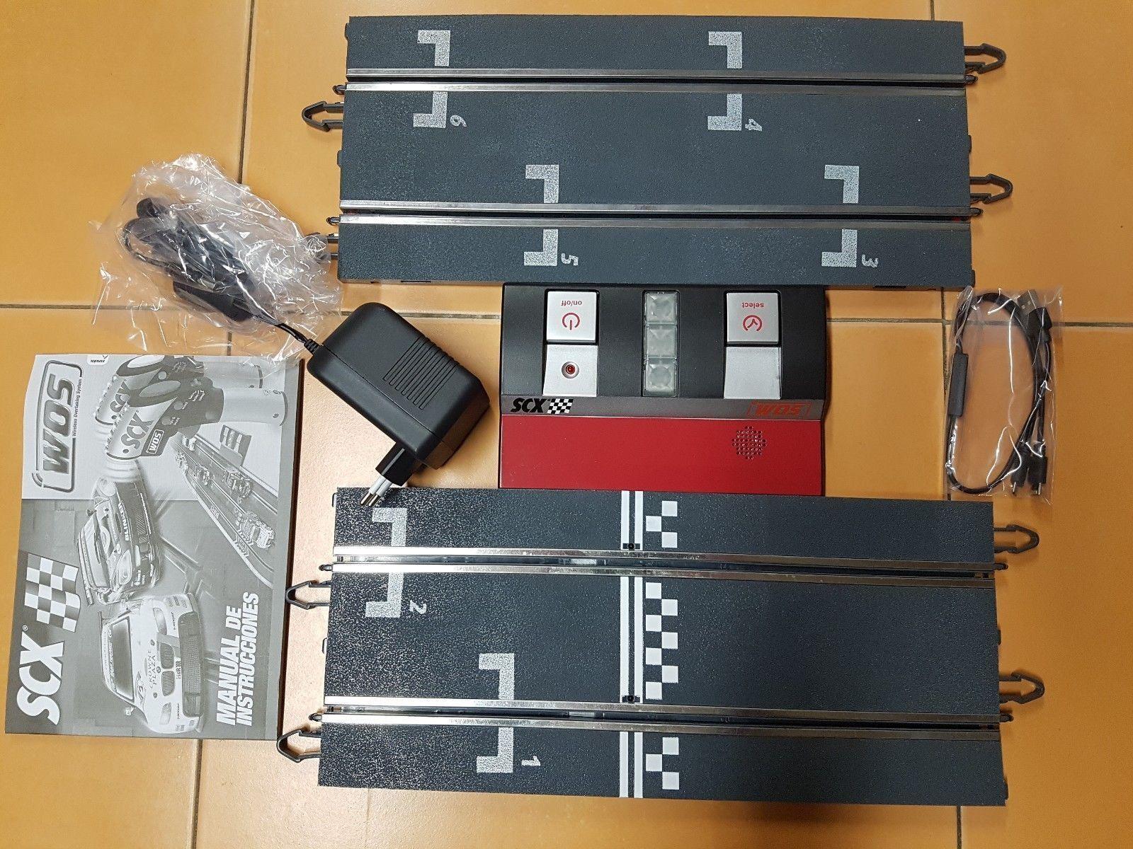 Das Bestee Angebot SCALEXTRIC WOS POWER BASE CENTRAL + Transformator Transformator Transformator 1/32 Neu b4e5df